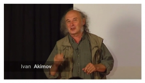 TEDx Kežmarok 2013 - Ivan Akimov