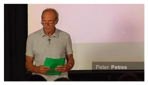 TEDx Kežmarok 2013 - Peter Petras